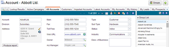 Saleslogix_group_list_with_detail_shown