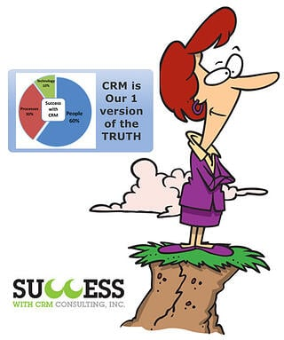 Successful-Woman-CRM-one-version-of-truth