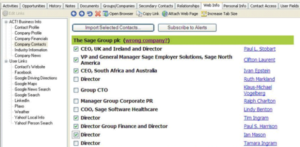 Sage-ACT-Business-Info-Find-Contacts