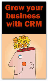Grow your business with CRM