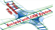 Road-to-CRM-Success