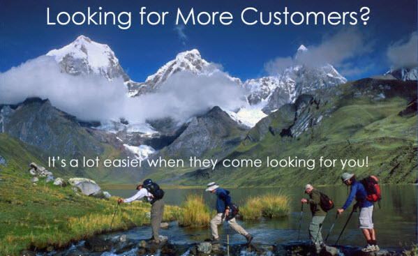 Customer-finding-out