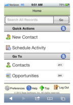 Sage-ACT-mobile-quick-actions