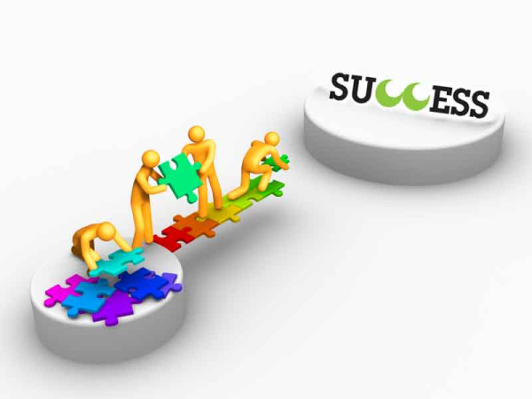 Success-with-CRM-Consulting-Path