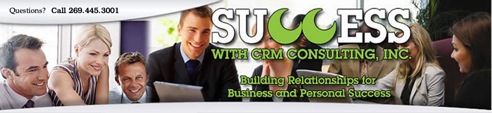 Success with CRM Consulting - Providing Expert Customer Relationship Management Tools