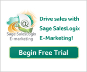 SalesLogix-Emarketing