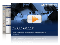 TaskCentre-Web-Service-Connector-tool