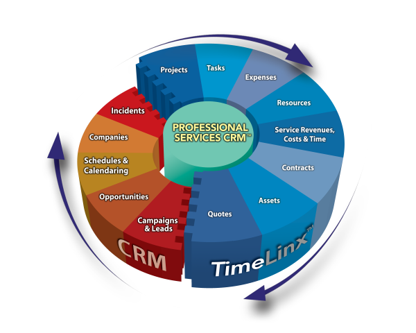 Professional-Services-CRM-TimeLinx