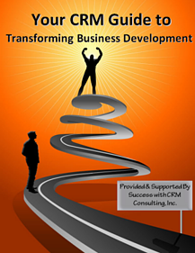 Business-transformation-Success-with-CRM