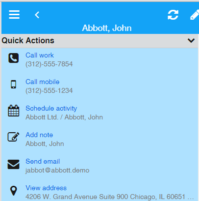 Infor_Mobile_3.2_Contact_Quick_Actions