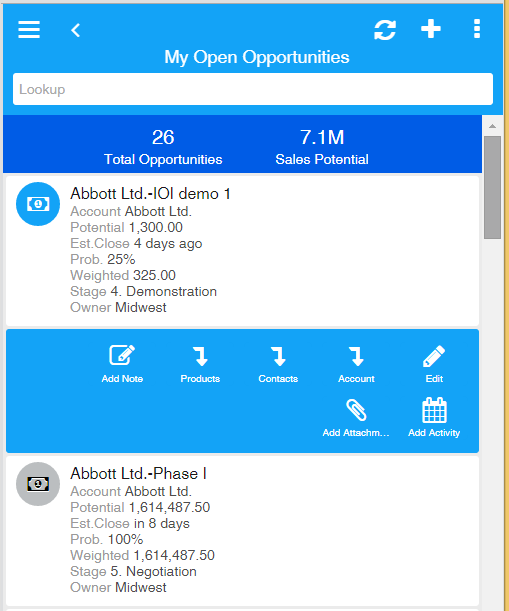 Infor_Mobile_3.2_My_Open_Opportunities