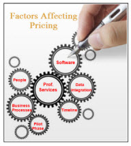 Factors-affecting-CRM-Pricing-Implementation