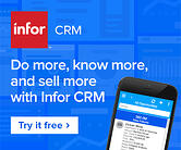 Infor CRM Free Trial