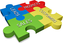 CRM-pull-together-sales-service-marketing