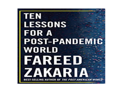10 lessons for a post-pandemic World