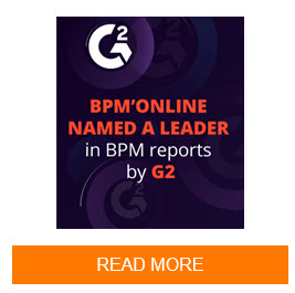 2019 G2 Leader in BPM reports