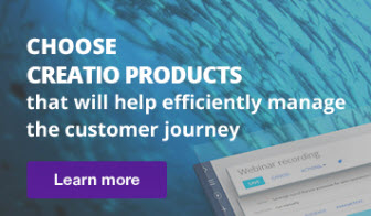 Choose_Creatio_Products-to-manage-customer-journey