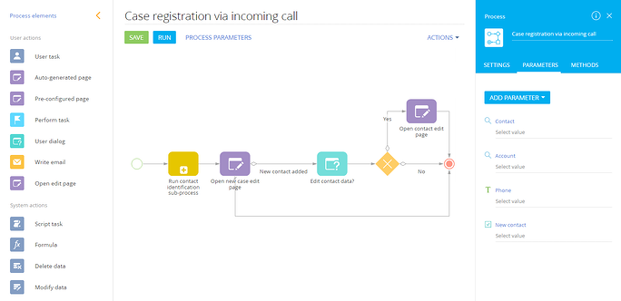 visual-process-designer-case-registration-incoming-call