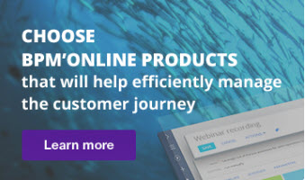 Choose bpm'online products-free trials