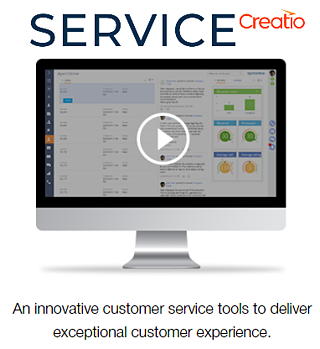 Services Creatio Video