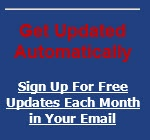 Get updated automaticallly eNews signup