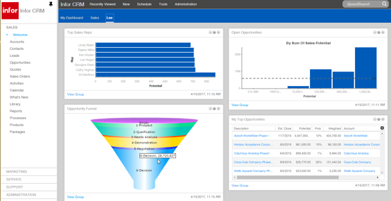 Infor CRM Dashboard.png