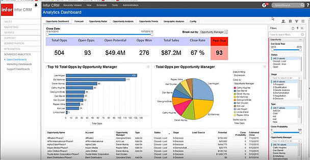 Infor CRM advanced analytics.jpg
