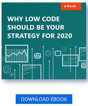 Ebook-why low-code should be your strategy for 2020