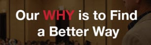 Our Why - to find a better way-About-Swcrm