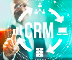 Selecting a CRM