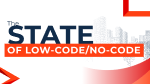 State of low-code and no-code