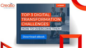 Top 3 Digital Transformation