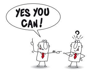 Yes You Can make the smart CRM decision