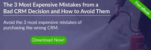 3 Expensive CRM Mistakes and How to Avoid Them - Download Now