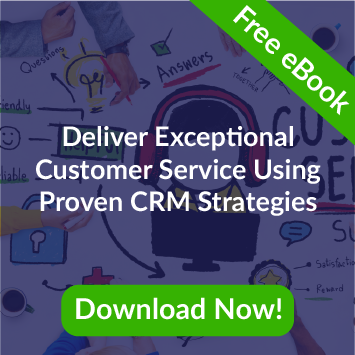 Deliver Customer Service - eBook