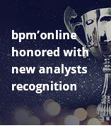 Analytst recognition 2018